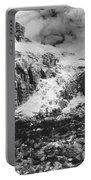Isle Of Skye Portable Battery Charger by Simon Marsden