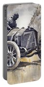 Isotta Fraschini 50hp 1908 Targa Florio  Portable Battery Charger