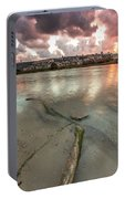 Israel Coast Portable Battery Charger