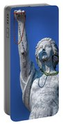It Is All About The Beads-nola Portable Battery Charger