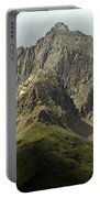 Italian Alps Portable Battery Charger