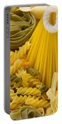 Italian Pasta Portable Battery Charger