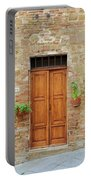 Italy - Door Six Portable Battery Charger