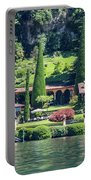 Italy Home Portable Battery Charger