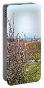 Italy In Spring Portable Battery Charger