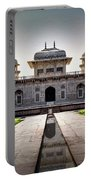 Itmad-ud-daulah Tomb Portable Battery Charger