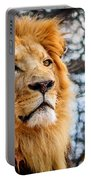 It's Good To Be King Portable Battery Charger
