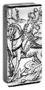 Ivan Iv Vasilevich (1530-1584) Portable Battery Charger