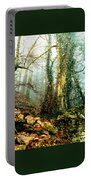 Ivy In The Woods Portable Battery Charger