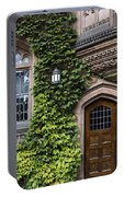 Ivy League Princeton Portable Battery Charger