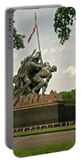 Iwo Jima Portable Battery Charger