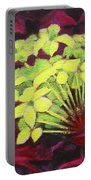 Ixora - Jungle Flame Portable Battery Charger