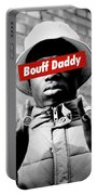J Hus Portable Battery Charger