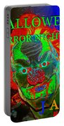 Jack Is Back Hhn 25 Poster Art B Portable Battery Charger