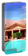 Jack Warner Estate Portable Battery Charger