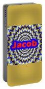 Jacob Portable Battery Charger