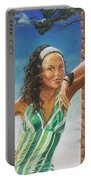 Jade Anderson Portable Battery Charger