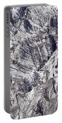 Jagged Glacier Portable Battery Charger
