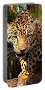 Jaguar Adolescent Portable Battery Charger