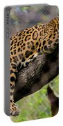 Jaguar Relaxation Portable Battery Charger