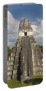 Jaguar Temple Portable Battery Charger