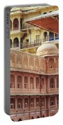 Jaipur City Palace Portable Battery Charger