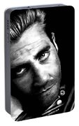 Jake Gyllenhall Portable Battery Charger