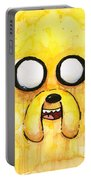 Jake Portable Battery Charger
