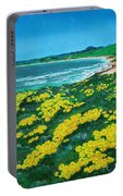 Jalama Beach Portable Battery Charger