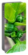 Jalapeno Buds Portable Battery Charger