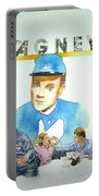 James Cagney Portable Battery Charger
