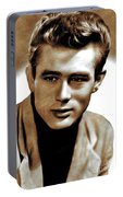 James Dean, Actor Portable Battery Charger