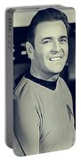 James Doohan, Scotty Portable Battery Charger