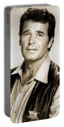 James Garner By Mb Portable Battery Charger