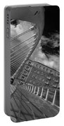 James Joyce Bridge 2 Bw Portable Battery Charger