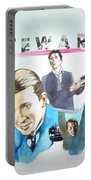 James Stewart Portable Battery Charger