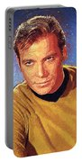 James T. Kirk Portable Battery Charger