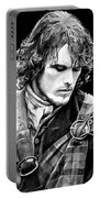 Jamie Fraser Portable Battery Charger