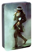 Janet Jackson 90-2379 Portable Battery Charger