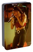 Janet Jackson 94-2996 Portable Battery Charger