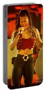 Janet Jackson 94-3000 Portable Battery Charger