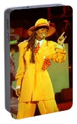 Janet Jackson 94-3009 Portable Battery Charger