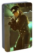 Janet Jackson 94-3022 Portable Battery Charger