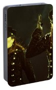 Janet Jackson 94-3026 Portable Battery Charger
