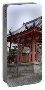 Japan Kiyomizu-dera Temple Portable Battery Charger