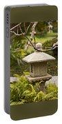 Japanese Friendship Garden 1 Portable Battery Charger
