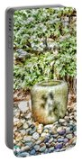 Japanese Garden 7 Portable Battery Charger