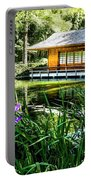 Japanese Gardens II Portable Battery Charger