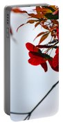 Japanese Maple 1589 Portable Battery Charger