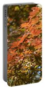 Japanese Maple Beauty Portable Battery Charger